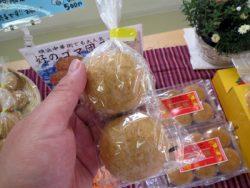 横浜中華街の銘菓 マーライコの秘密