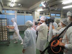 TBS・Nスタで好(ハオ)の商品製造工場『正華工場直売』が特集されます