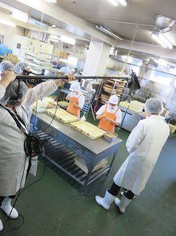 横浜中華の正華工場直売がフジテレビのとくダネ!に特集されます