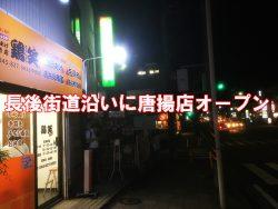 横浜市泉区にから揚げ専門店 鶏笑(とりしょう)がオープン!一番人気の唐揚げを食べました