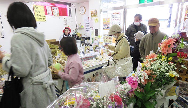 工場直売好 井土ヶ谷店 開店6周年 肉まんシュウマイ