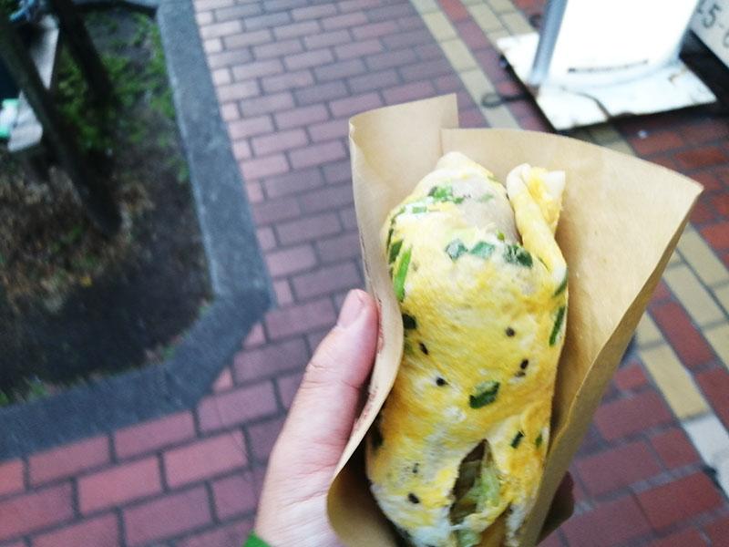 横浜中華街 煎餅のお店はどこ?場所?
