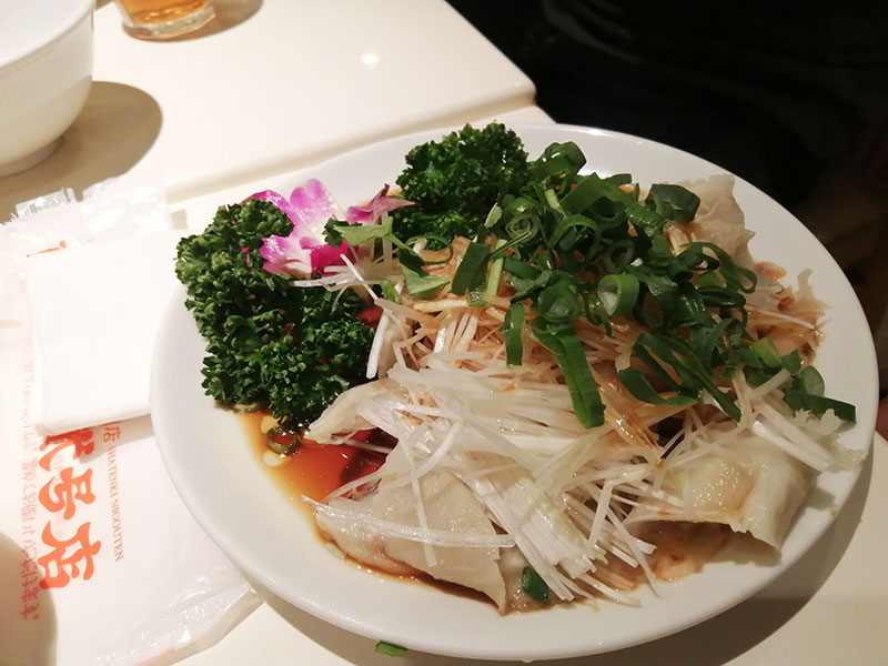 横浜中華街 モツ料理 おいしいお店はどこ?