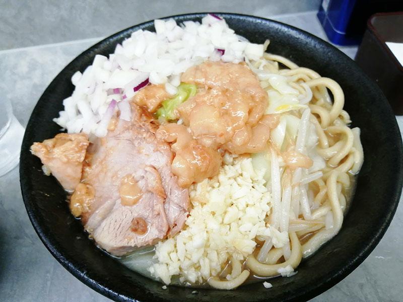 横浜 二郎系ラーメン おすすめのお店は?