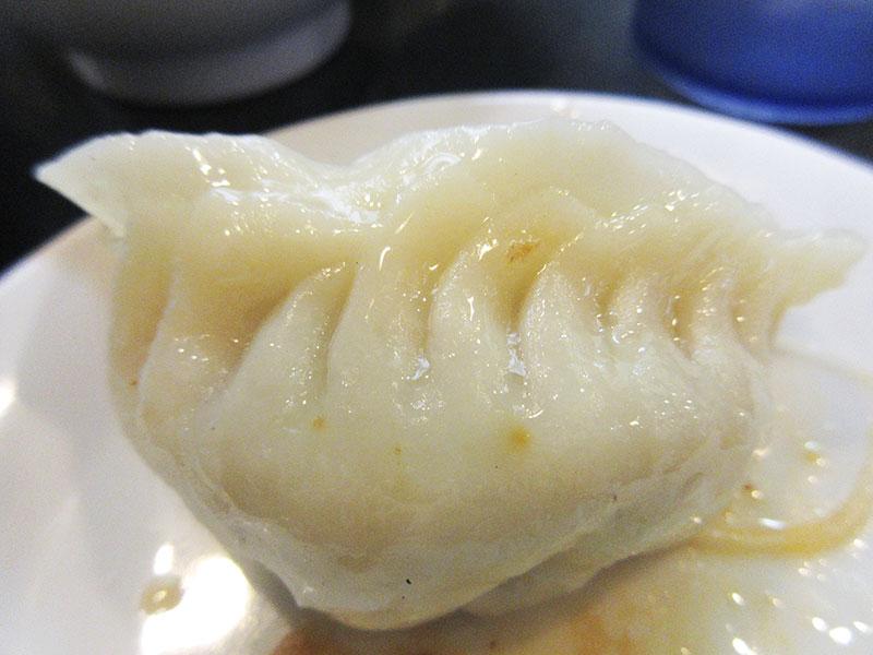 横浜 餃子がおいしいお店はどこ?