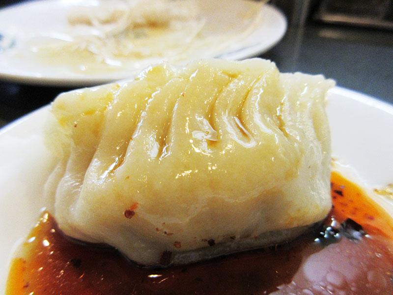 横浜中華街 餃子 おすすめの中華料理店