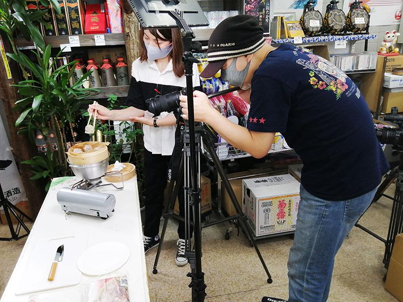 横浜 珍自動販売機 テレビで特集